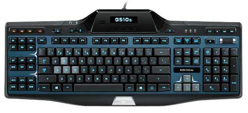 logitech g510s gaming