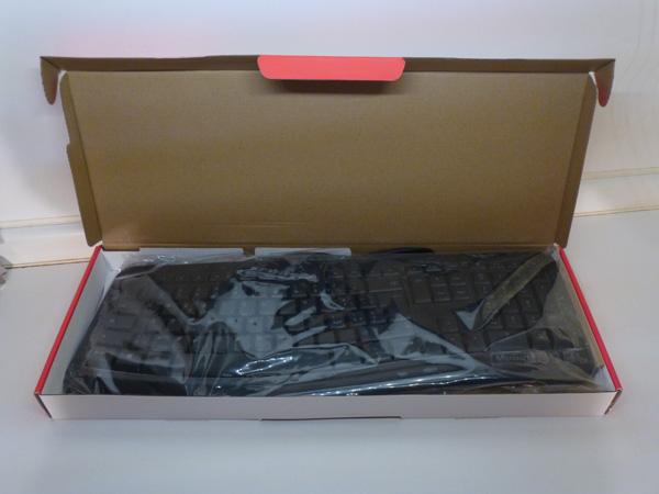 Microsoft Curve 3000 tastiera ergonomica