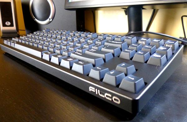 Filco Majestouch 2 tastiera meccanica