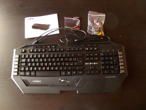 Perixx PX-3200