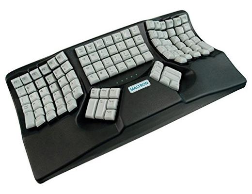 maltron tastiere disabili