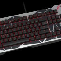 Tastiera Das Keyboard X40 pro gaming